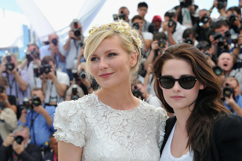 Kristen y Kirsten