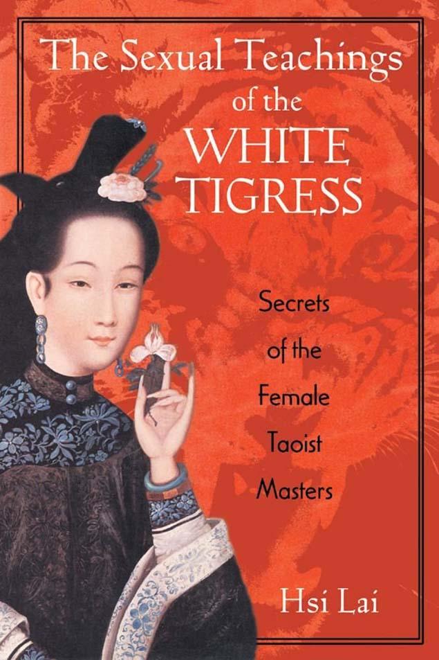 libro tigresas