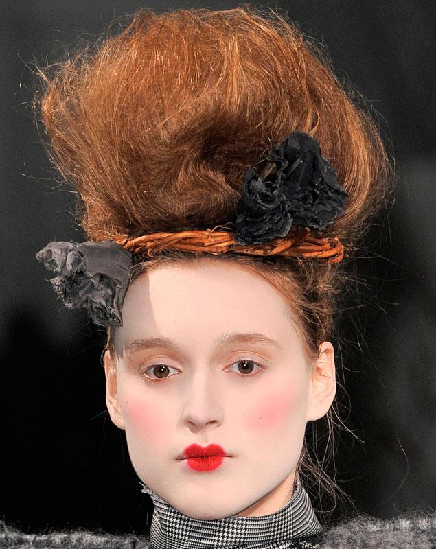 Browne labios bicolor