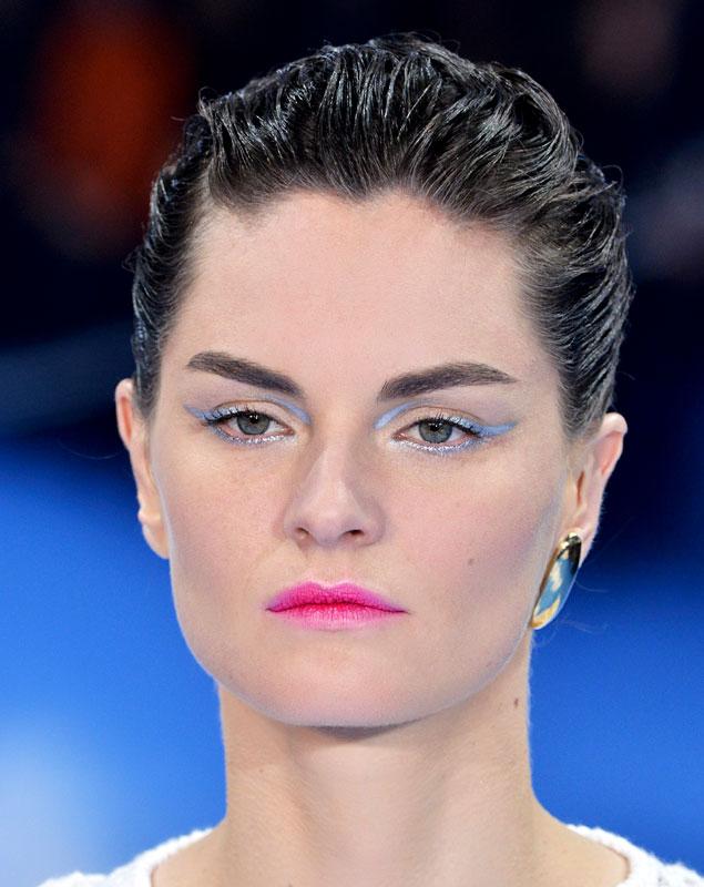 Dior labios bicolor