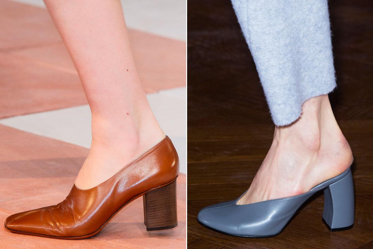 Abuelas Maduras nueva trend: vuelven los zapatos de tu abuela! - tkm united