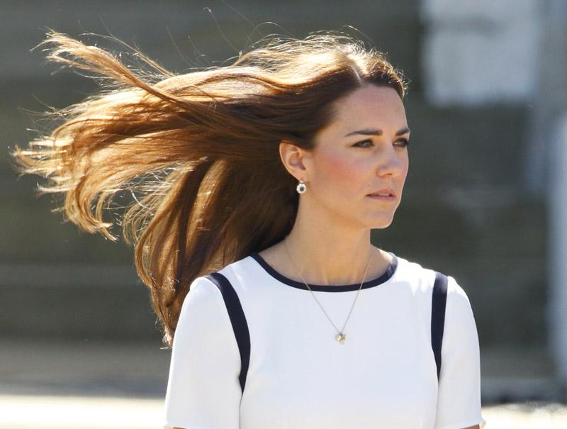 cover Kate Middleton